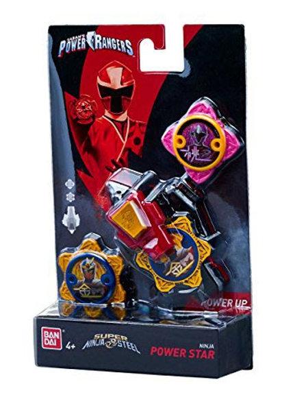 Ninja Power Star (Pink Ranger Pack)