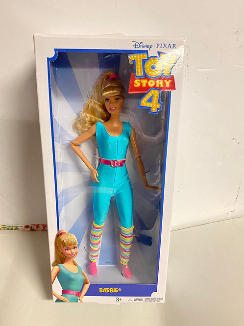 Toy Story 4 Barbie Fashion Doll