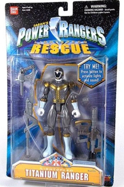 Lightspeed Titanium Ranger Spring 2000