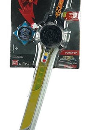 Ninja Star Blade