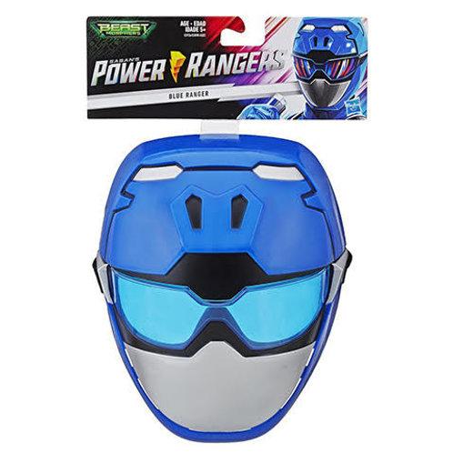 Power Rangers Beast Morphers Blue Ranger Role Play Mask