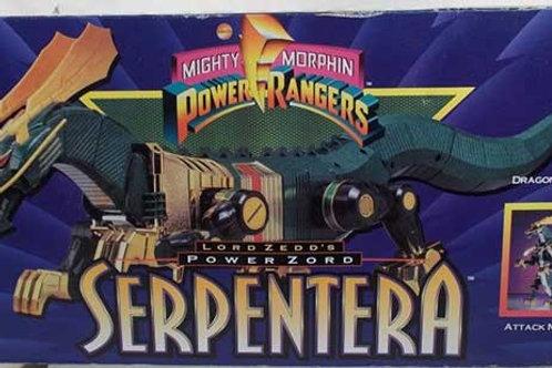 Mighty Morphin Power Rangers Lord Zedd's Serpentera