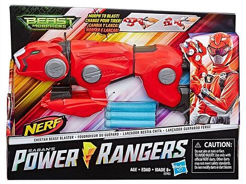 NERF Cheetah Beast Blaster