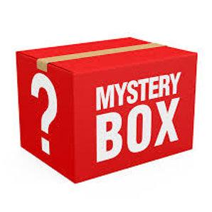 Power Rangers Mystery Box