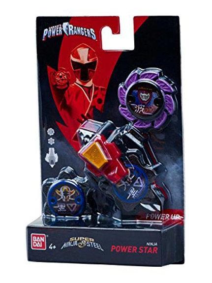 Ninja Power Star (Surfer Zord Pack)
