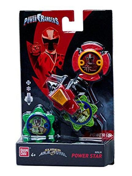 Ninja Power Star (Red Ranger Pack)
