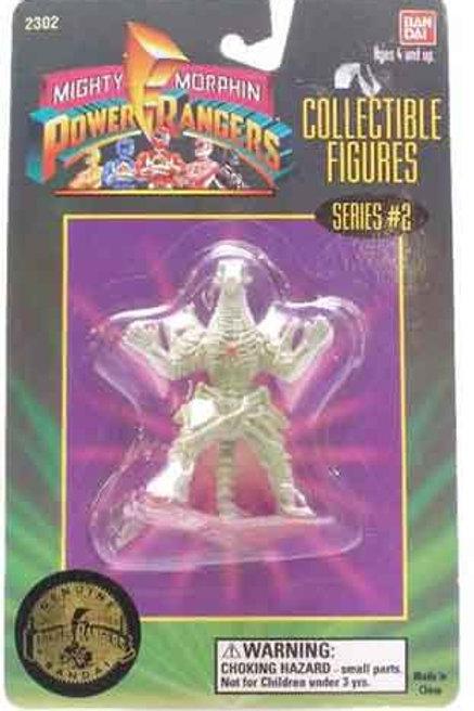 """Mighty Morphin Power Rangers 3"""" Collectible Figures Series 2 Skellerina"""