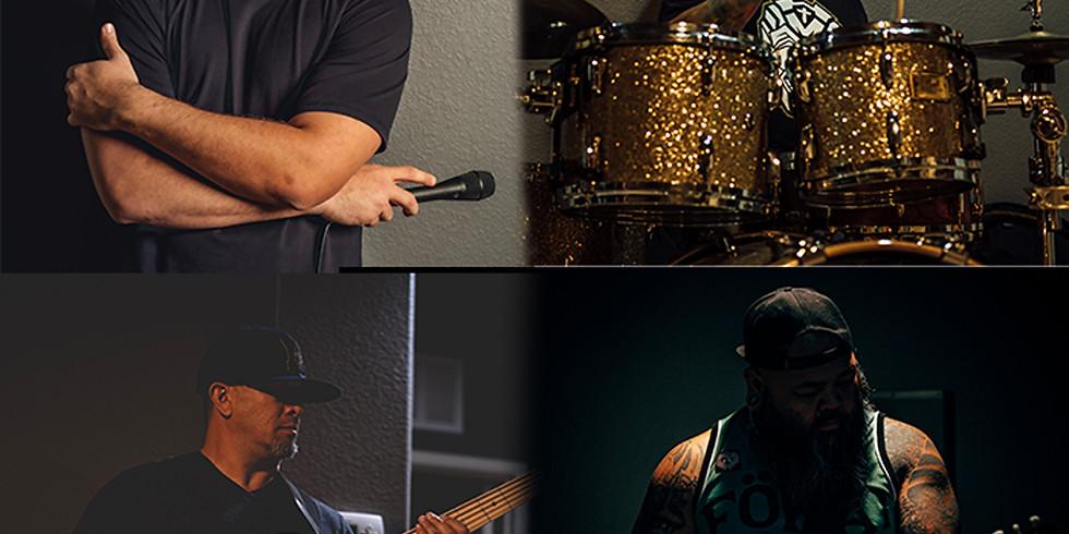 The BC Project - ST1 Reggae - The Fat Kids - DJ Matt Lucio