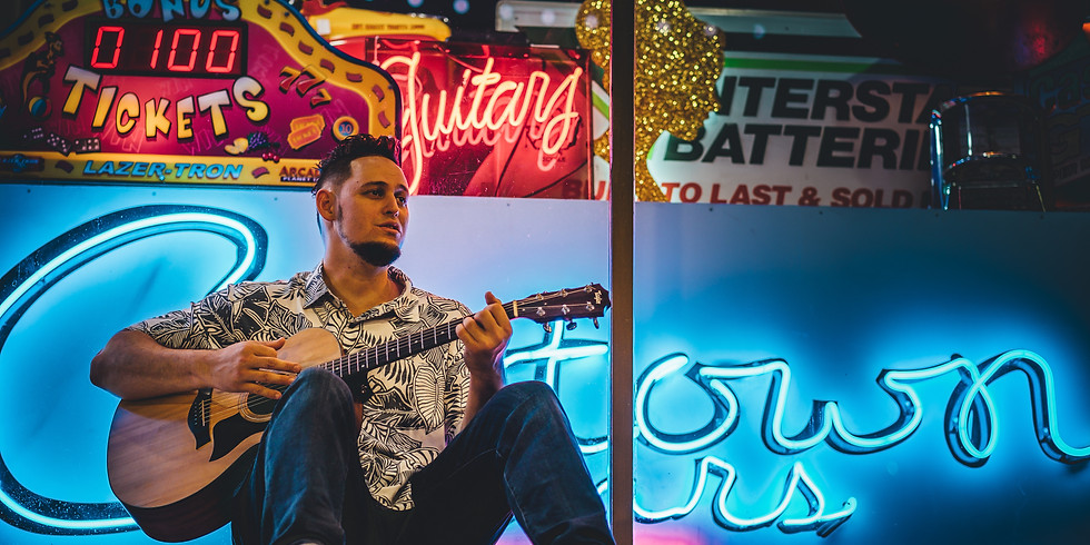Beau Cody Live at Bailiwick at the Orleans Casino