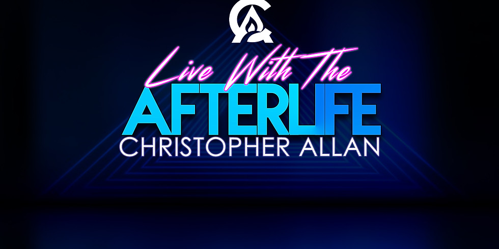 Live With The Afterlife