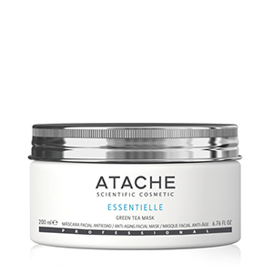 Atache grön te mask 200ml
