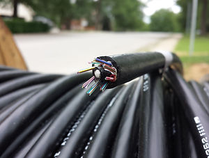 Outside Plant Cabling
