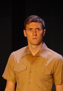 South Pacific (Lt. Joseph Cable)