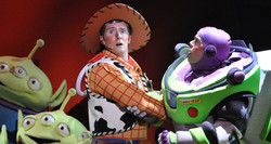 Toy Story: The Musical (Woody)