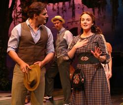 Finian's Rainbow (off-Broadway)