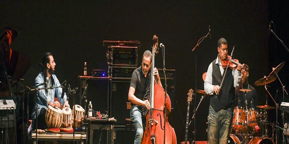 Stanley Clarke Band Promo Trio