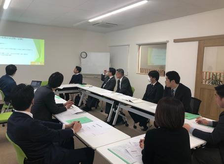 【青年部】女性活躍プロジェクト始動