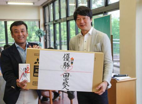 金沢敬友グリーン会 ゴルフコンペが開催されました。