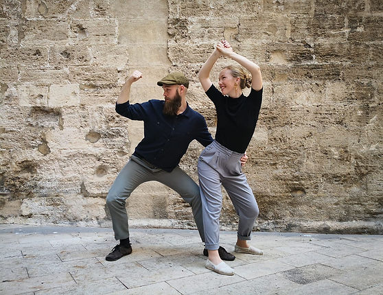 Sandra Thorn & Niclas Palmer.jpg