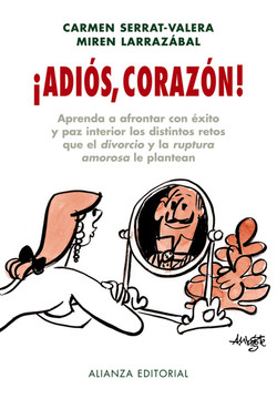 ADIOS CORAZON