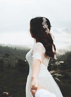 A Bride Jewllery Couple