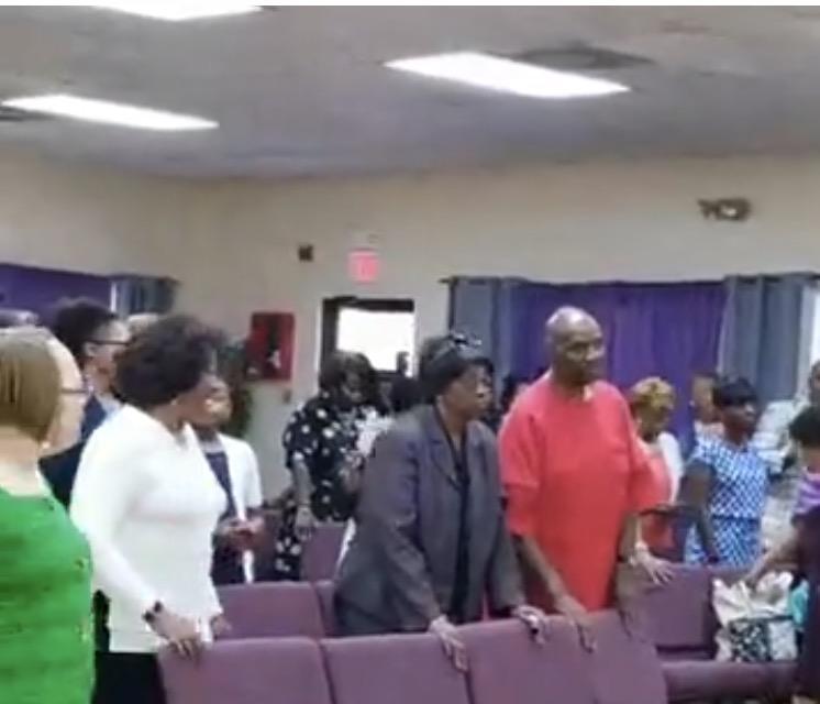 Face 2 Face Worship Center