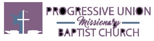 Progressive Union Missionary Baptist Chu