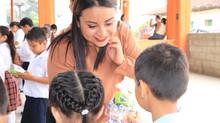 Arranca Zozocolco con festejos del Día del Niño