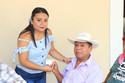 Continúa el apoyo a los adultos mayores en Zozocolco