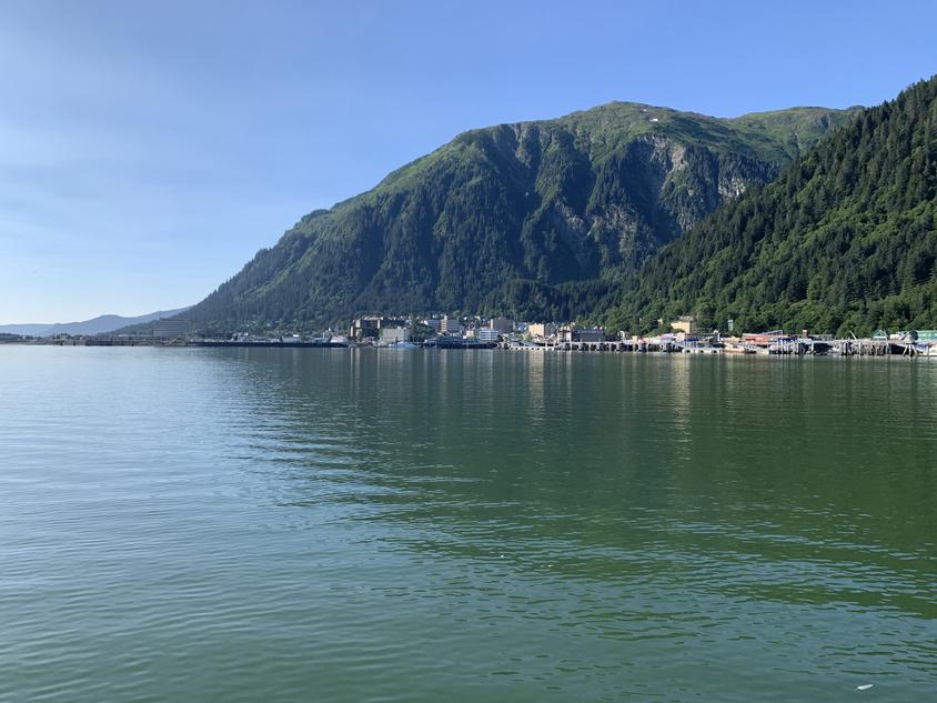 Juneau Bay