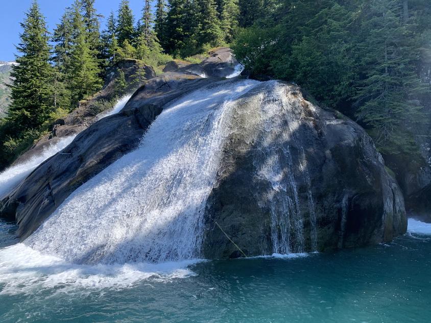 Epic Falls
