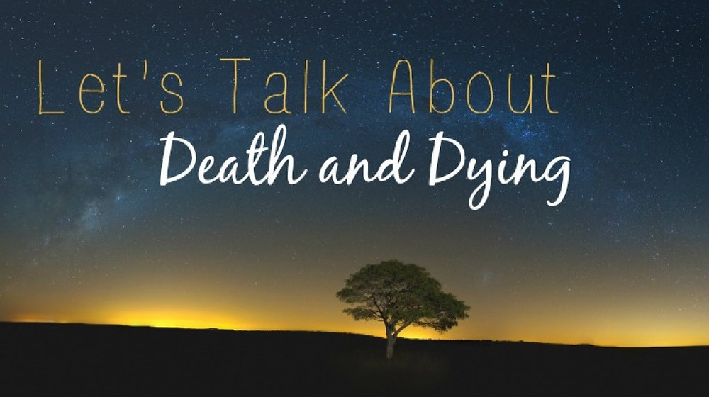 How We View Death