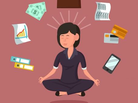 Career or Wellbeing?