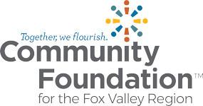 Community Foundation Thank You