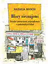 Natalia - Bloch - CeBaM - Bliscy nieznaj