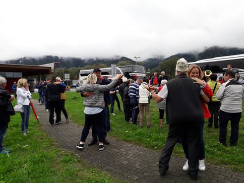 Zillertal Fanreise 2018