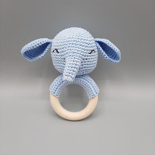 Rassel Elefant