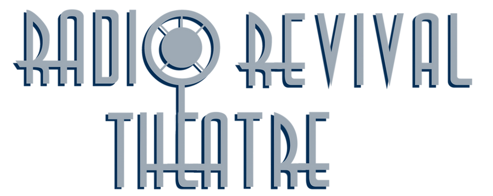 Rai Revival Theatre Logo