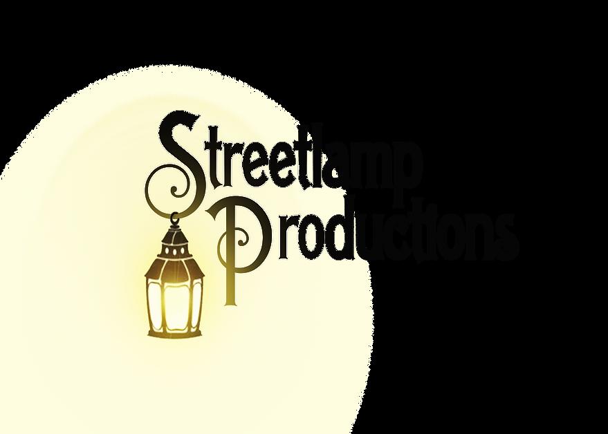 Streetlamp Logo