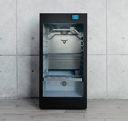 Primo Ager (Glass Door) / For up to 100 lb (45 kg) meat / Avail. 110v & 240v