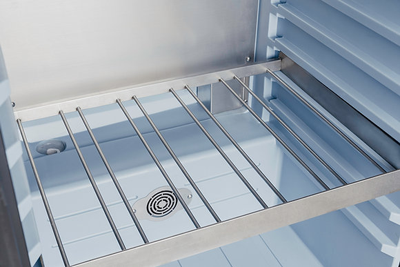 Primo Stainless Steel Shelf+