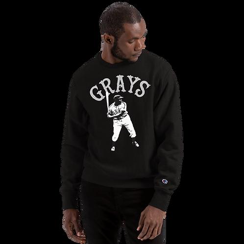 Josh Gibson Champion Sweatshirt