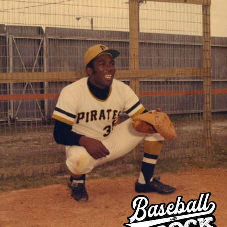 From a Buccos Fan - A Salute to a True Pirate of Pittsburgh