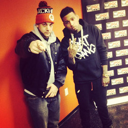 Bullet Brak x Kid Ink