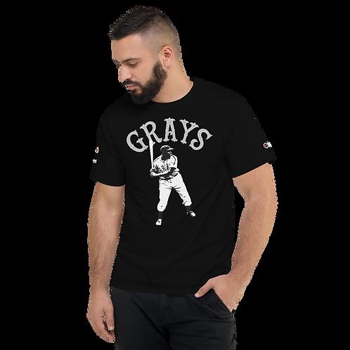 "Josh Gibson aka ""Josh the Basher"" ✨⚾️ Champion T-Shirt"