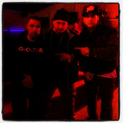 Termanology x Big Ox x Bullet Brak