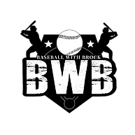 Baseball With Brock (logo)