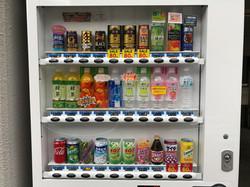 自動販売機 札幌