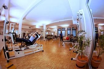 ginnastica medica posturale correttiva