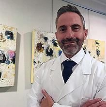 dott. pangallo leone chirurgia della mano